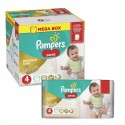 528 Couches Pampers Premium Care Pants taille 4 sur Sos Couches