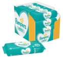 156 Lingettes Bébés Pampers Sensitive sur Sos Couches