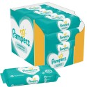 936 Lingettes Bébés Pampers Sensitive sur Sos Couches