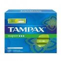 60 Tampons Tampax taille super avec applicateur sur Sos Couches