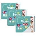 240 Couches Pampers Baby Dry Pants taille 5+ sur Sos Couches