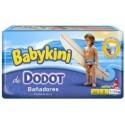 12 Couches de bains Dodot Maillot de bain taille 44 sur Sos Couches
