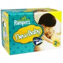 Pack jumeaux 780 Couches Pampers Sleep & Play taille 3 sur Sos Couches