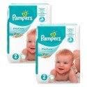 540 Couches Pampers ProCare Premium protection taille 2 sur Sos Couches