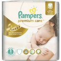 22 Couches Pampers Premium Care 1 sur Sos Couches