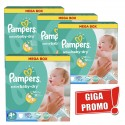 742 Couches Pampers Active Baby Dry 4+ sur Sos Couches