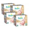 308 Couches Pampers Premium Care taille 1 sur Sos Couches