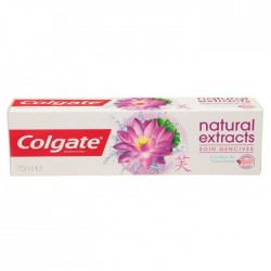 Dentifrice Colgate Natural Extracts Soin Gencives