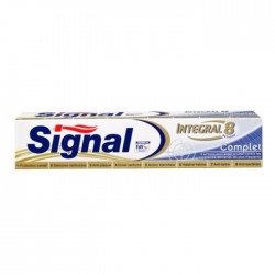 Dentifrice Signal Integral 8 Complet