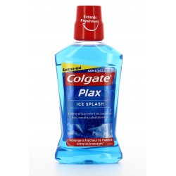 Dentifrice Colgate Ice Splash