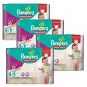 330 Couches Pampers Active Fit taille 5 sur Sos Couches