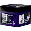 Taft Gel 250 ml Titane N°6 sur Sos Couches