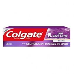 Dentifrice Colgate Blancheur Defi Zero Carie