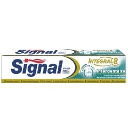 Dentifrice Signal Integral 8 Interdentaire
