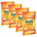 Carolin 60 Serpillières spécial parquets sur Sos Couches