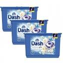 Pack 3 Dash Perles 19 Fleurs de Lotus & Lys 2en1 sur Sos Couches