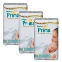 66 Couches Pampers Premium Care - Prima taille 1 sur Sos Couches