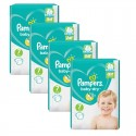 216 Couches Pampers Baby Dry taille 7 sur Sos Couches