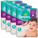 1344 Couches Pampers Active Fit Premium Protection taille 4 sur Sos Couches