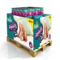 960 Couches Pampers Active Fit Pants taille 4 sur Sos Couches