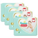 376 Couches Pampers Premium Protection Pants taille 4 sur Sos Couches