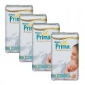 676 Couches Pampers Premium Care taille 1 sur Sos Couches