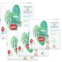 464 Couches Pampers Harmonie Pants taille 4 sur Sos Couches