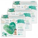242 Couches Pampers Pure Protection taille 3 sur Sos Couches
