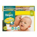 288 Couches Pampers Baby Dry taille 2 sur Sos Couches