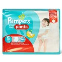 96 Couches Pampers Baby Dry Pants taille 5 sur Sos Couches