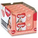 448 Lingettes Bébés Huggies Soft Skin sur Sos Couches